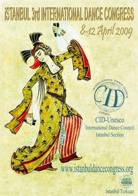 伊斯坦布尔将举办第三届国际舞蹈大会