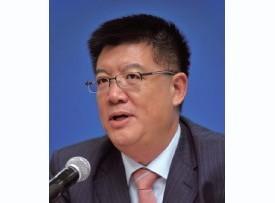 访北京市旅游委员会孙维佳副主任