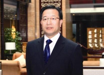 专访上海朱家角皇家金煦花园酒店总经理董小健