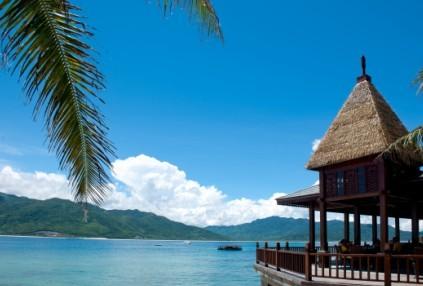 商务奖励旅游网-海南分界洲岛