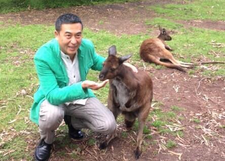 澳洲维多利亚保育动物园新春献礼 尽享与野生动物亲密接触的美妙时光